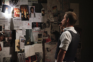 "CSI: NY ~ 9.01 ""Reignited"""