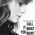 Call It What You Want - taylor-swift fan art