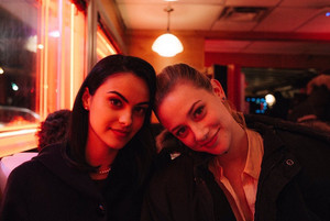 Cami and Lilli