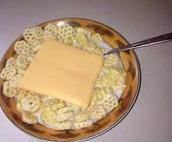 Cereal Cheese