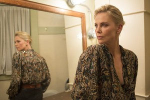 Charlize Theron at SFFilmFest 2018