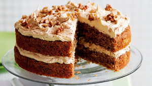 シャルロット, シャーロット Cake