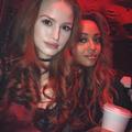 Cheryl and Toni