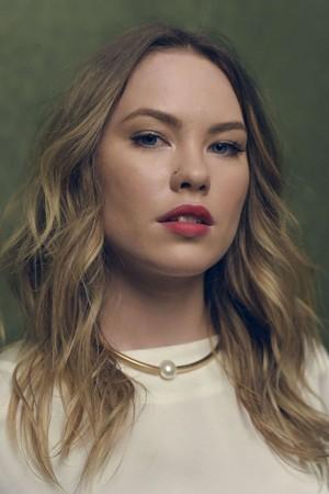 Chloe Rose (Katie Matlin)