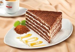 Marlenka Sô cô la Flavour Honey Cake