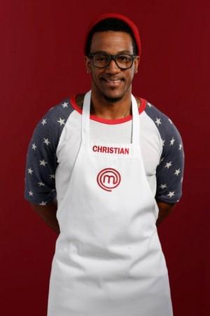 Christian Green (Season Five)