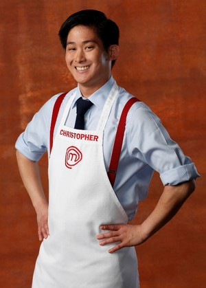 Christopher Lu (Season Six)