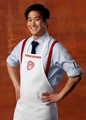 Christopher Lu (Season Six)
