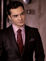 Chuck Bass - gossip-girl photo