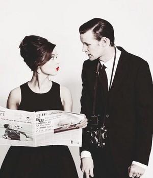 Clara and Eleven