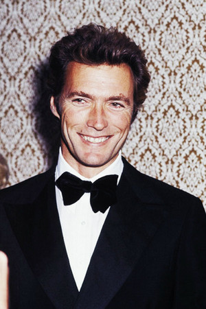 Clint Eastwood at the New York premiere of Paint Your Wagon October 15, 1969