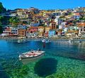 Corfu, Greece - greece photo