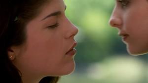 Cruel Intentions- Kathryn x Cecile KISS