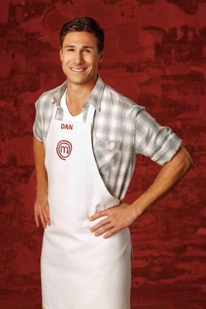 """Daniel """"Dan"""" Paustian (Season Seven)"""