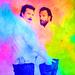 Danny McBride and Walton Goggins - danny-mcbride icon