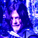 Daryl Dixon - the-walking-dead icon