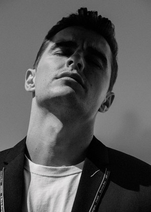 Dave Franco - Interview Magazine Photoshoot - 2018