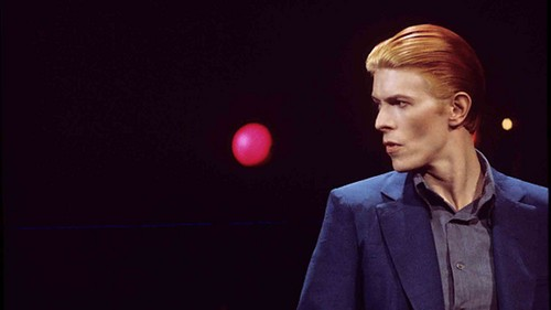 beroemdheden who died young achtergrond entitled David Bowie