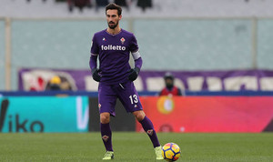 Davide Astori (7 January 1987 – 4 March 2018)