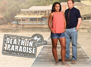 Death in Paradise Promos