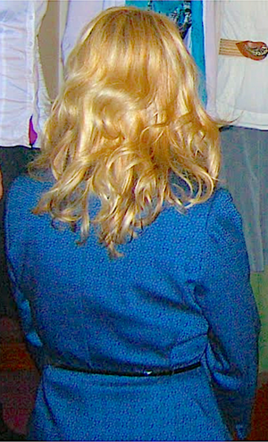 Debbie's Back