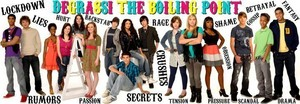 Degrassi season 10 the boiling point