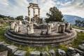 Delphi, Greece - greece photo