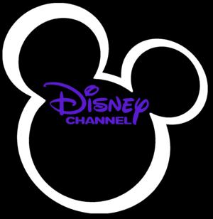 ডিজনি Channel 2002 with 2014 রঙ 10