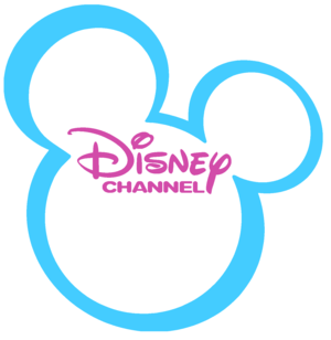 Disney Channel 2002 with 2017 Farben 11