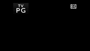 Disney TV PG Rating Widescreen