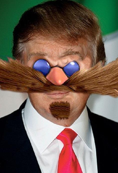 Donald Robotnik