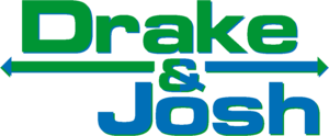 ڈریک and Josh Logo 1