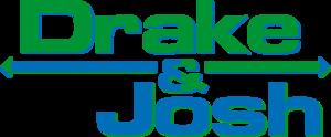 드레이크, 드레이 크 and Josh Logo 2