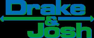 ڈریک and Josh Logo 4
