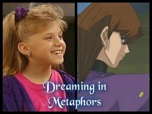 Dreaming in Metaphors