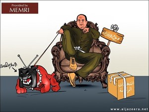 ELSISI AND DOG YEARS