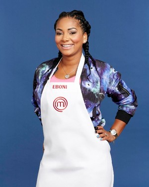 Eboni Henry (Season Eight)