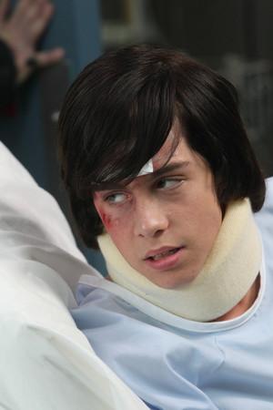Eli's car accident