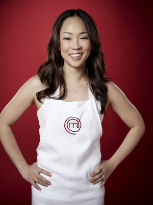 Esther Kang (Season Two)