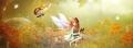 Fairy Banner/Header