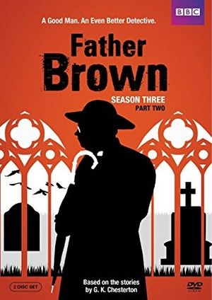 Father Brown Promos