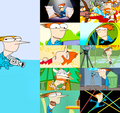 favoriete Characters ~ Brendon Small (Home Movies)