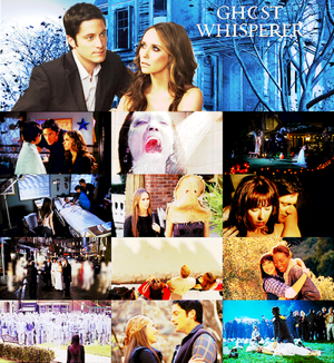 favoriete Shows ~ Ghost Whisperer