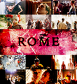 Favorite Shows ~ Rome