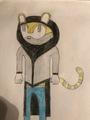 Felix Deckerson - sonic-fan-characters photo