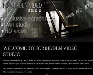 Forbidden Video Studio
