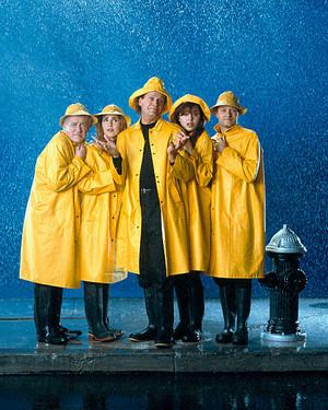 Frasier Cast ~ Season 2