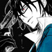 Fushimi Saruhiko icones | K Project