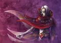 Ghirahim the Demon Lord
