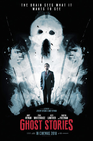 Ghost Stories (2018) Poster